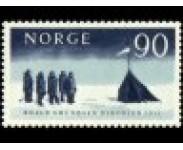 1959/61 Postfrisk og Stemplet