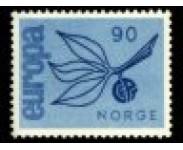 1964/67 Postfrisk og Stemplet