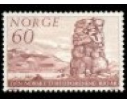 1967/69  Postfrisk og Stemplet
