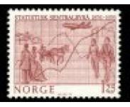 1975/76  Postfrisk og Stemplet