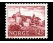 1977/78 Postfrisk og Stemplet