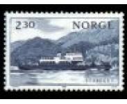 1981/82 Postfrisk og Stemplet