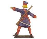 Danske 1700-talls soldat