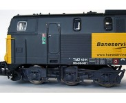 Baneservice MZ 1411