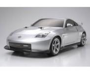 TT01 / 02 chassis  med LED lys