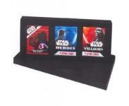 Samle-og spillekort med motiver fra filmer og filmplakater