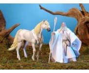 Lord of the Rings figurer
