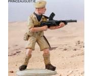Britiske soldater