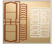 Bygninger og tilbehør