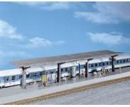 Stasjoner og plattformer