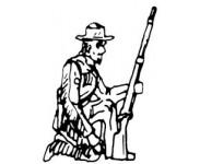 Indianere og Cowboyer