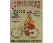 Sykler og Motorsykler