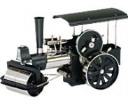 Dampmaskiner / Stirlingmotorer