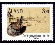 Åland Postfrisk Del 1   AFA 1 - 27
