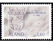 ÅlandPostfrisk Del 3  AFA 56 - 90