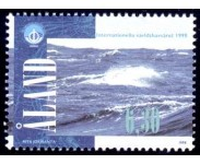 Åland Stemplet Del 5 AFA 117 - 142