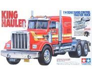 Lastebiler og tilbehør