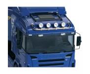 Tilbehør til fjernstyrte lastebiler