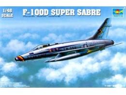 trumpeter-f100d-super-sabre