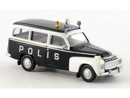 brekina-h0-29310-politi-volvo-duett-station-car