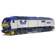 Cargolink Mak DE-2700-04