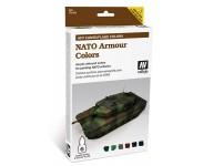 AFV camouflage system
