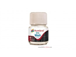 humbrol-av0202-enamel-wash-white-28ml-enamel-paint