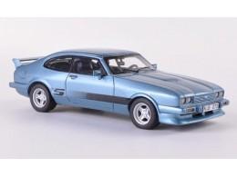 ford-capri-iii-turbo-1981-resin-model-car-neo-4332