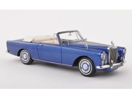 bentley-s2-park-ward-convertible-1959-resin-model-