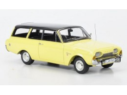 ford-p3-combi-1960-resin-model-car-neo-44560-b