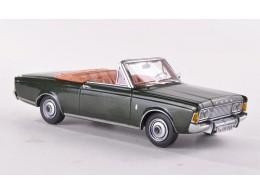 ford-taunus-p7-karl-deutsch-cabriolet-resin-model-