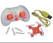 Droner / Quadrocopter