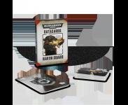Eldre kort.  Tilbud på Battle Magic / Datacards