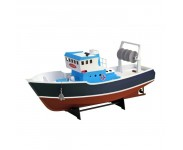Båter Byggesett RC - Modeller
