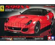 TT 01/  /02 - Chassis