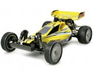DT 02 Chassis