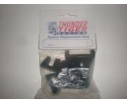 Thunder Tiger RC deler til bensinbiler