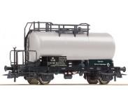 Tankvogner
