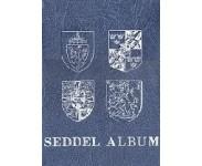 Seddel - album