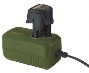 NYHETER Batteridrevne maskiner