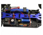 Børsteløs motor