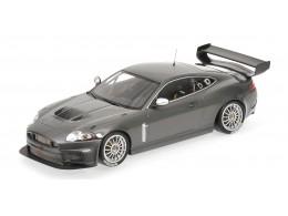 jaguar-xkr-gt3-2008-grise-minichamps-150081390