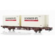 NSB Containervogner