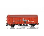 SJ Containervogner / Godsvogner / Stakevogner