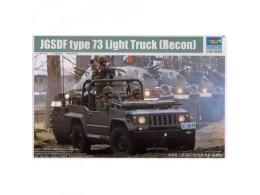trumpeter-tu05519-jgsdf-type-73-light-truck-recon-