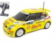 RTR. Ferdigbygde biler med fjernkontroll