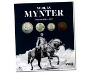 Mynt / Seddel - utstyr