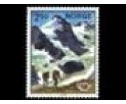 1983 Postfrisk - Stemplet - FDC - Hefter