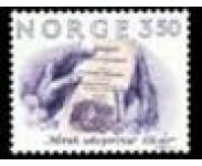 1984 Postfrisk - Stemplet - FDC - Hefter