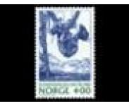 1985 Postfrisk - Stemplet - FDC - Hefter